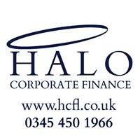 Halo Corporate Finance Ltd