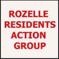 RRAG - Rozelle Residents Action Group