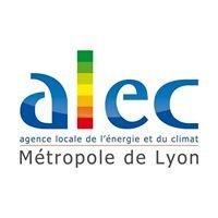 Agence Locale de l'Energie et du Climat de la Métropole de Lyon