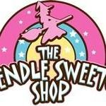 The Pendle Sweetie Shop