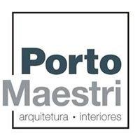 Porto Maestri Arquitetura E Interiores