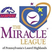 The Miracle League of PA's Laurel Highlands Champions