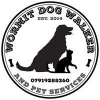 Wormit Dog Walker