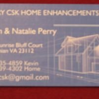 Perry CSK Home Enhancements