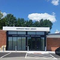 Harrison Public Library
