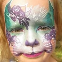 Rascals and Rosebuds Face Painting