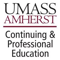 Continuing & Professional Education at UMass Amherst