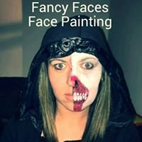 Fancy Faces Face Painting