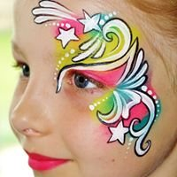 Fair of Face - Face Painting