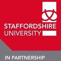 Staffordshire University Partnerships