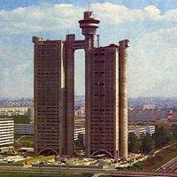 Stare slike Novog Beograda