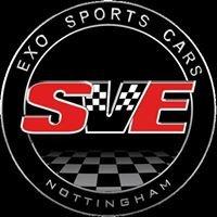 Exo Sports Cars Ltd