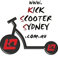 Kick Scooter Sydney.