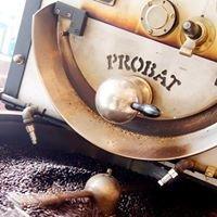 Shockoe Espresso and Roastery