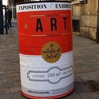 Open Art Galerie Dijon