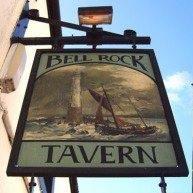 Bell Rock Tavern, Tayport