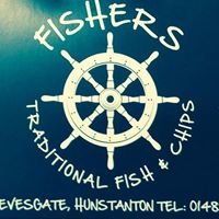 Fishers Of Hunstanton
