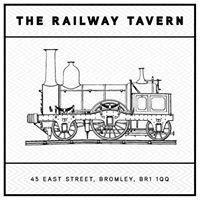 Railway Tavern Bromley