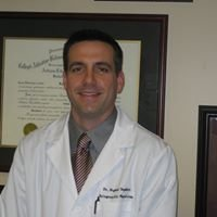 Chronic Care of Richmond and Regenerative Medicine - Dr. Bryant Snyder