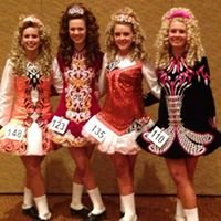 King O' Sullivan School of Irish Dance