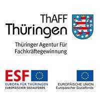 Arbeiten und Leben in Thüringen