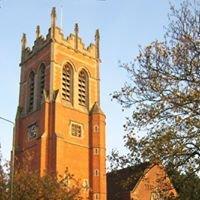 St Mark's Church, Bromley