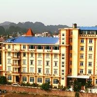 YEN NHI Canary Hotel Ninh Binh Vietnam