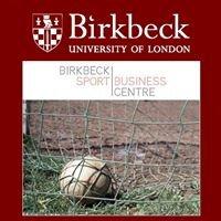Birkbeck Sport  Business Centre