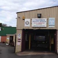 Owd Barn Service Station LTD.