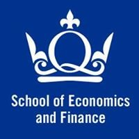 QMUL School of Economics and Finance
