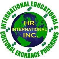 HRInternational Inc.
