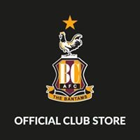 Bradford City Football Club Shop