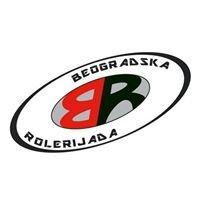 Beogradska rolerijada