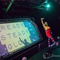 Clubbercise Teesside with Toni