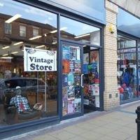 A New Shop Sheffield