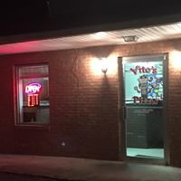 Vito's Pizza Takeout & Vito's Mobile Kitchen