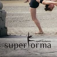 Superforma sport & dance