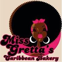 Miss Gretta's Caribbean Bakery