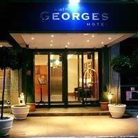 Saint Georges Hotel, London