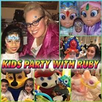 Kids Party with Ruby