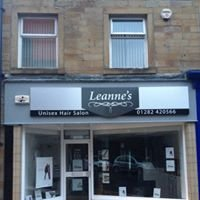 Leanne's Unisex Hair Salon