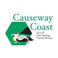 Causeway Coast AONB
