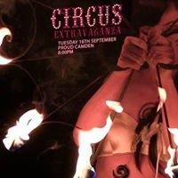 Circus Extravaganza Official