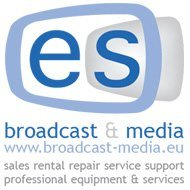 ES Broadcast Media