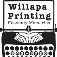Heavenly Memories Scrapbooking & Willapa Printing