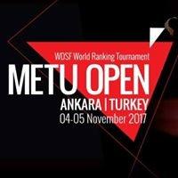 METU OPEN Dance Sport Championships