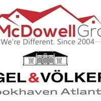The McDowell Group, Inc. Engel and Volkers Buckhead Atlanta