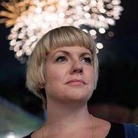 Zoe Venditozzi - writer and teacher