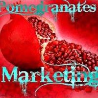 Pomegranates  Marketing