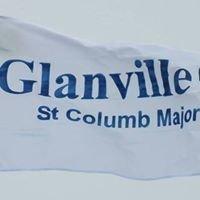 P.Glanville Ironmonger and Builders Merchant.